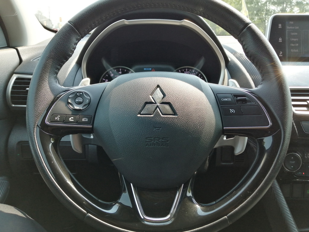 2019-Mitsubishi-Eclipse Cross