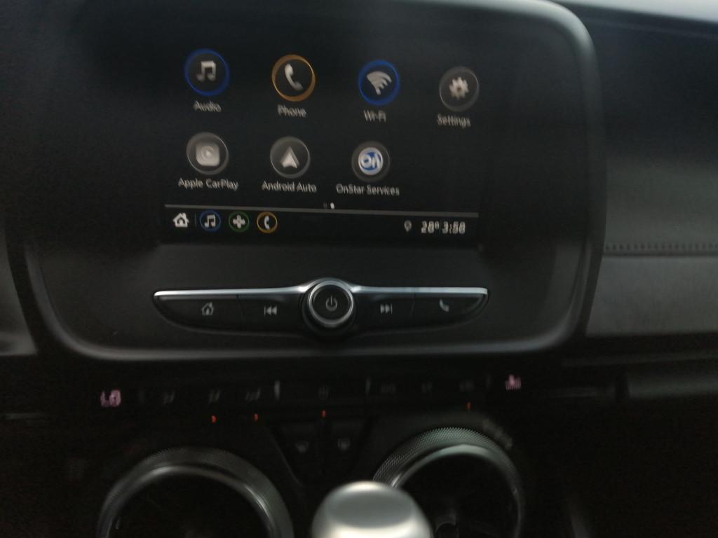2019-Chevrolet-Camaro