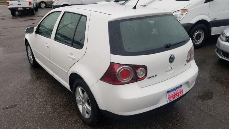 2008-Volkswagen-City Golf
