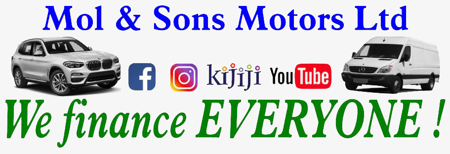 Mol and Sons Motors Ltd.