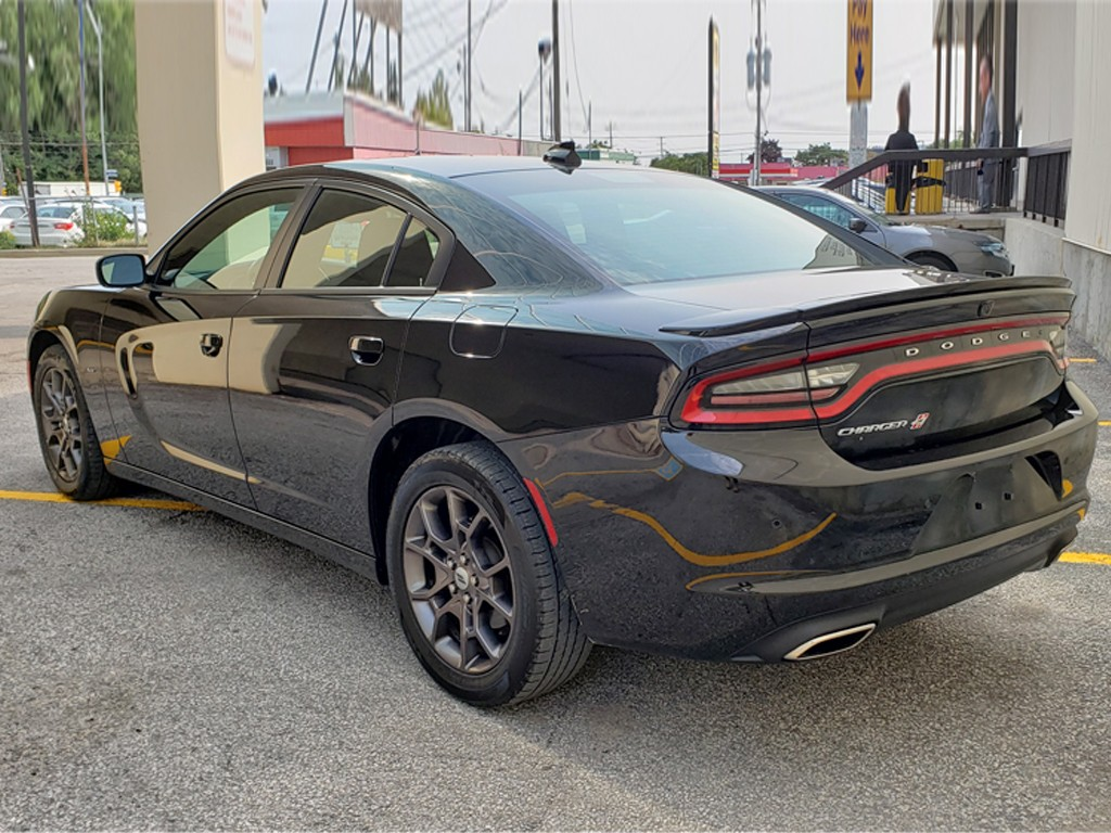2018-Dodge-Charger