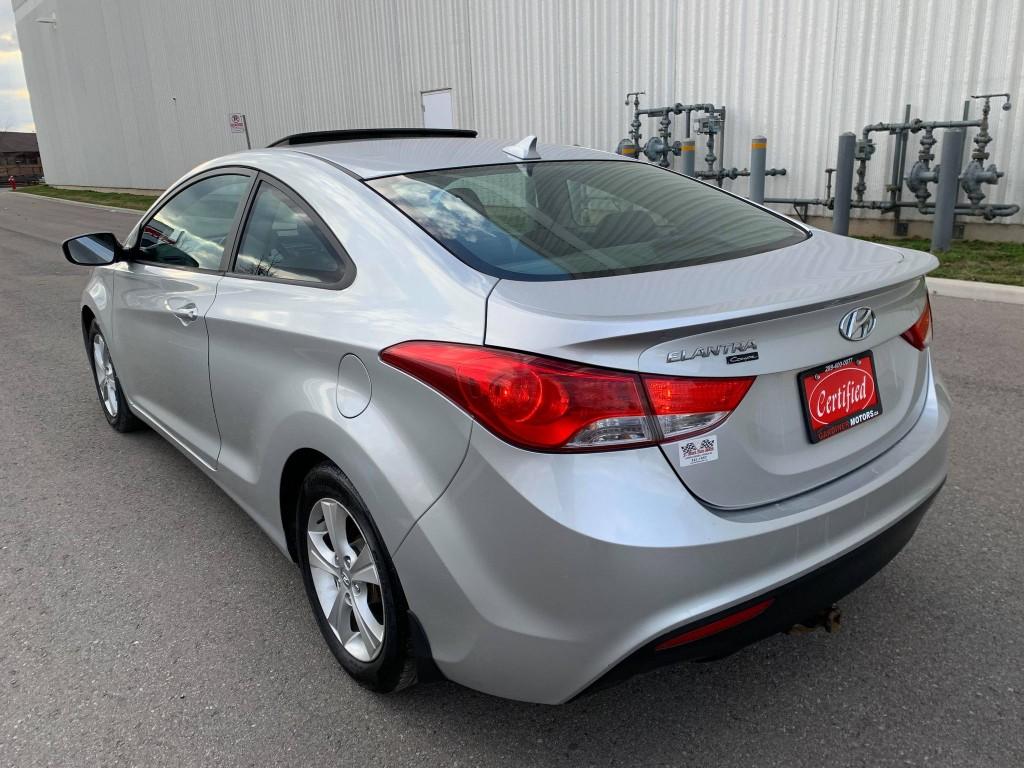 2013-Hyundai-Elantra Coupe