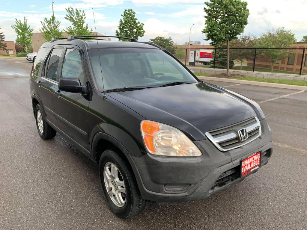 2004-Honda-CR-V