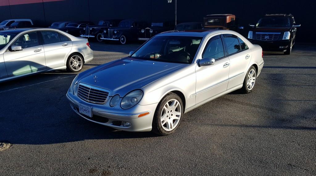 2003-Mercedes-Benz-E-Class