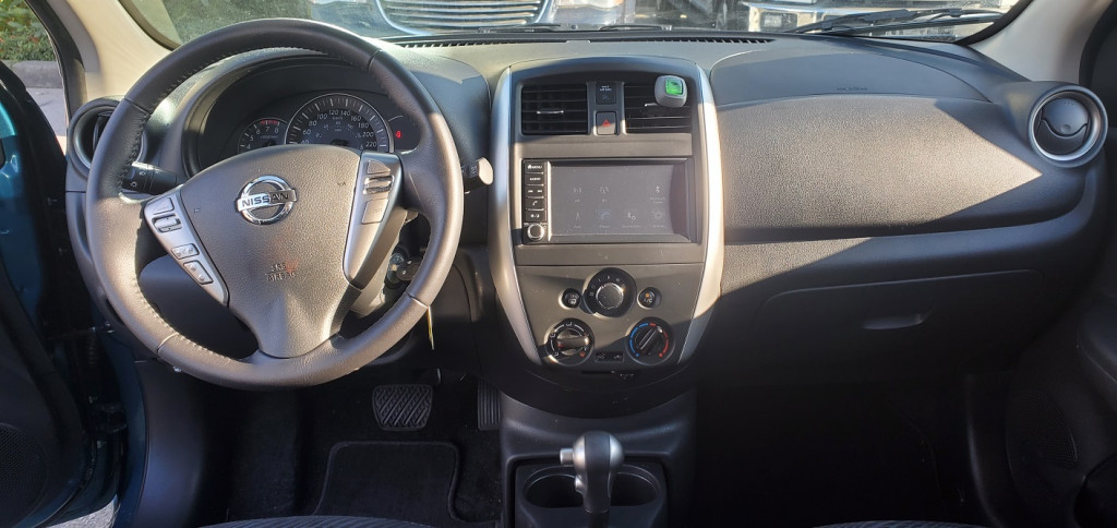2019-Nissan-Micra