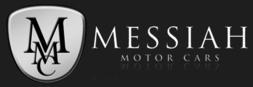 MESSIAH MOTOR CARS