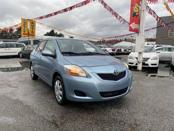 2009-Toyota-Yaris