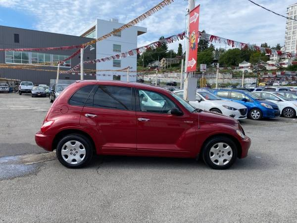 2006-Chrysler-PT Cruiser