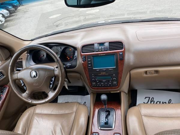 2003-Acura-MDX