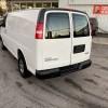 2003-GMC-Savana Cargo Van