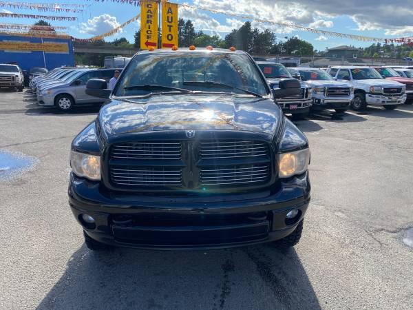 2005-Dodge-Ram 3500