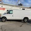 2001-Ford-Econoline Cargo Van