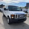 2008-Ford-Econoline Cargo Van