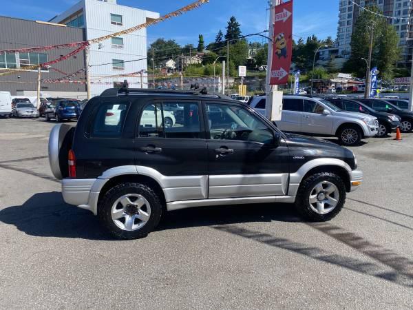 2000-Suzuki-Grand Vitara
