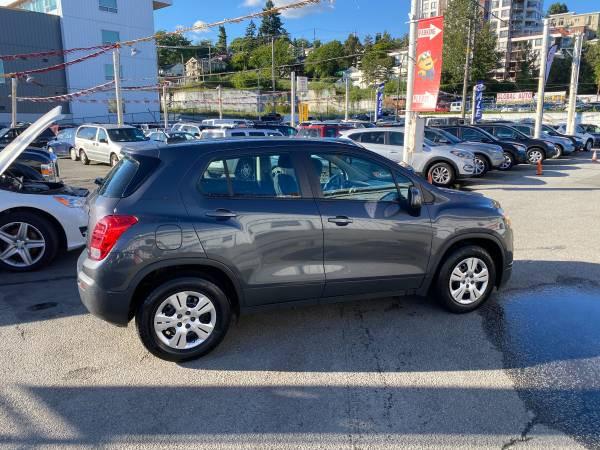 2015-Chevrolet-Trax