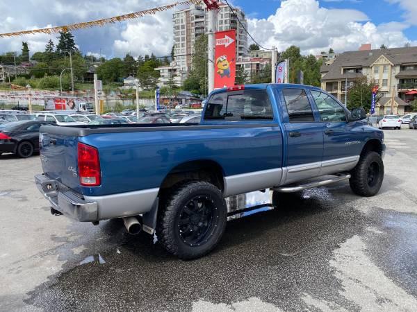 2003-Dodge-Ram 3500