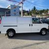 2003-Chevrolet-Express Cargo Van