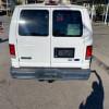 2010-Ford-Econoline Cargo Van