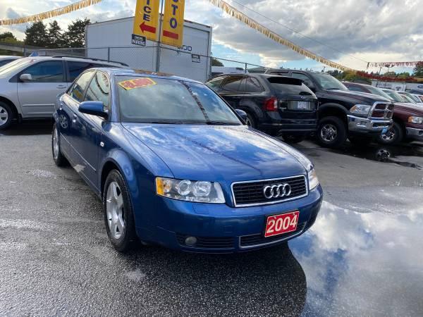 2004-Audi-A4