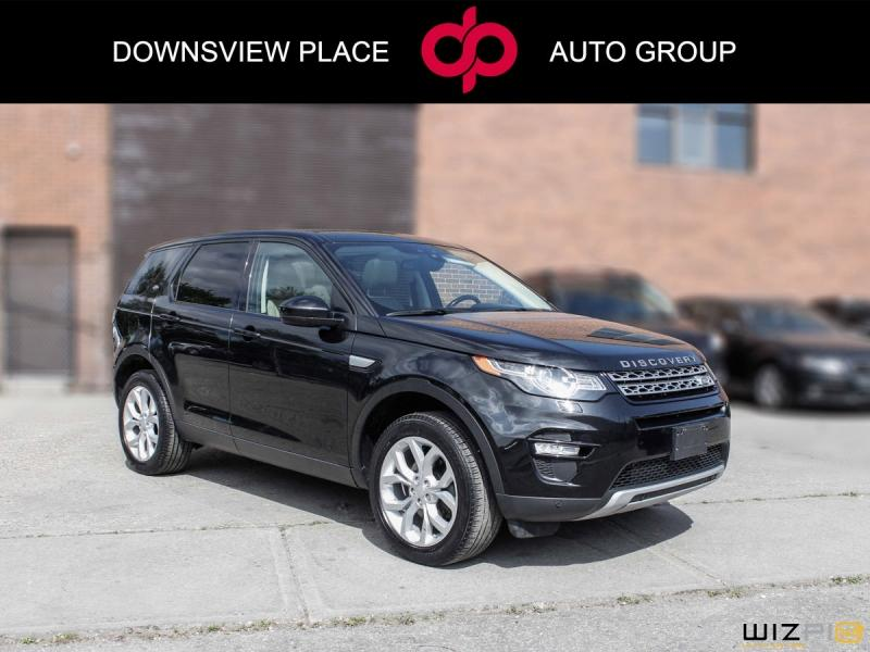 2015-Land Rover-Discovery Sport