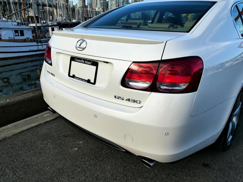 2006-Lexus-GS 430