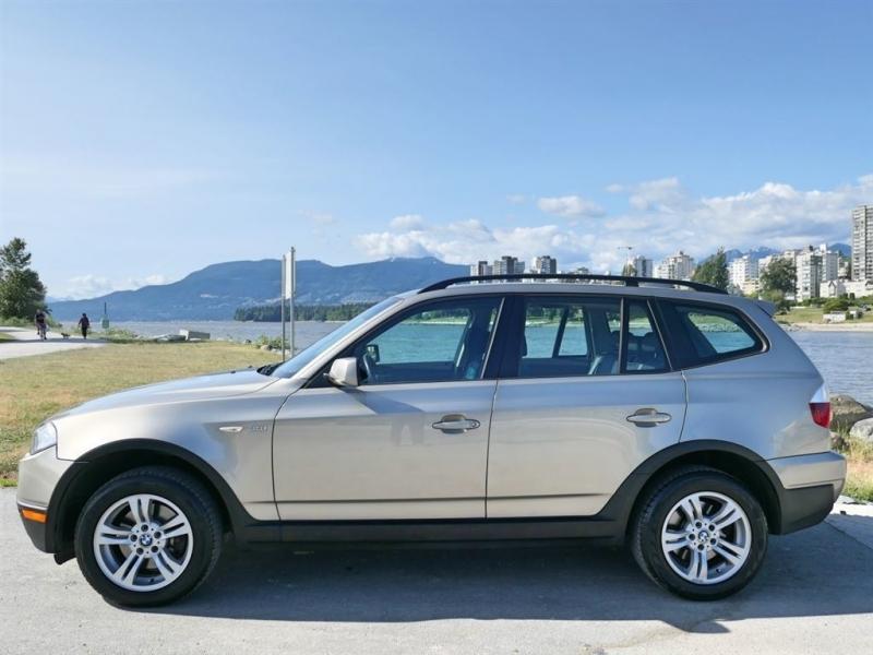 2008-BMW-X3
