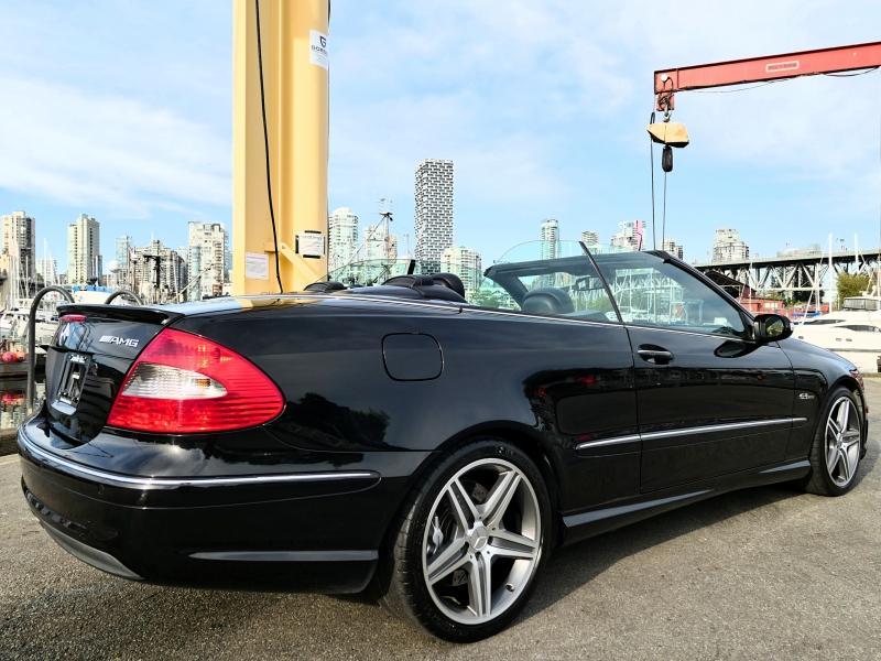 2007-Mercedes-Benz-CLK-Class