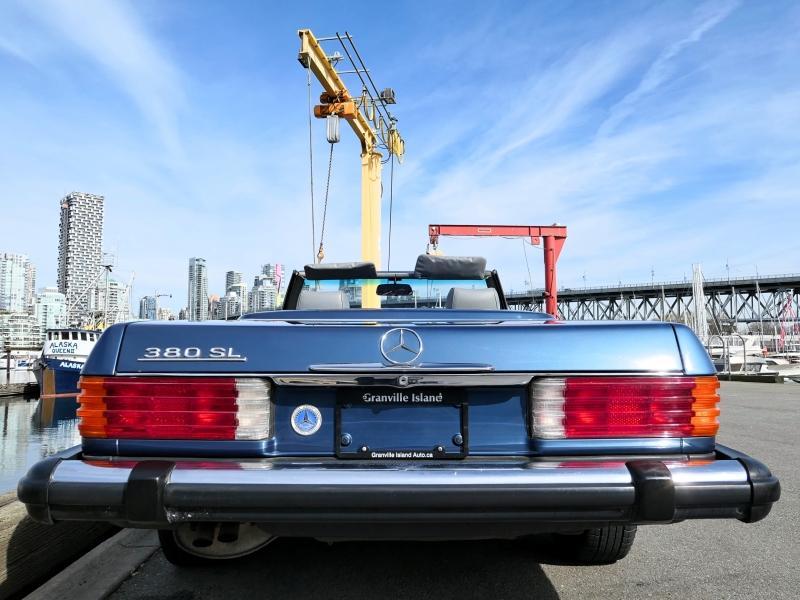 1984-Mercedes-Benz-SL-Class