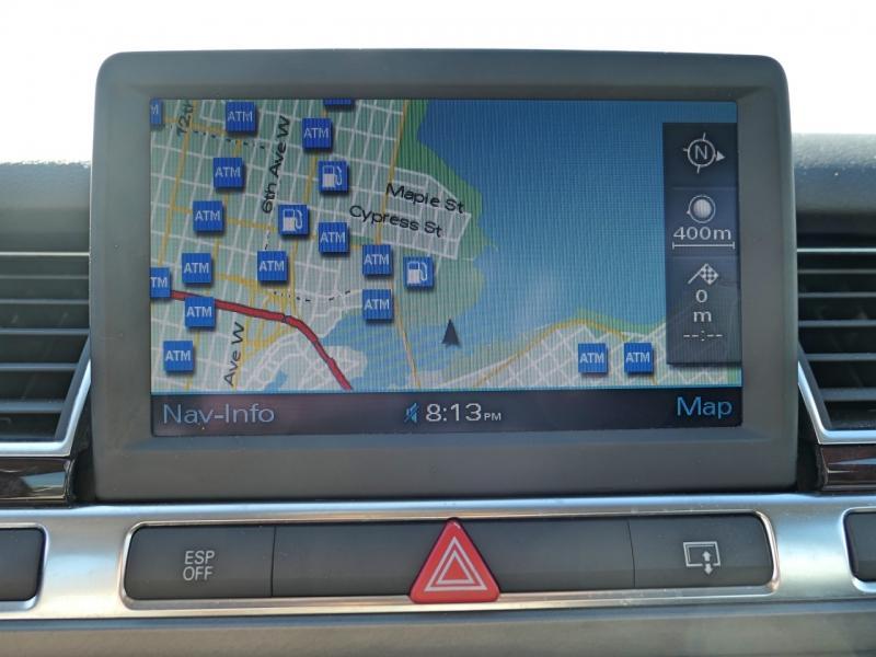 2004-Audi-A8 Quattro