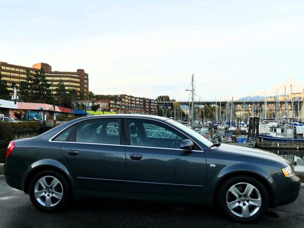 2003-Audi-A4
