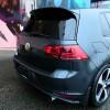 2017-Volkswagen-Golf GTI