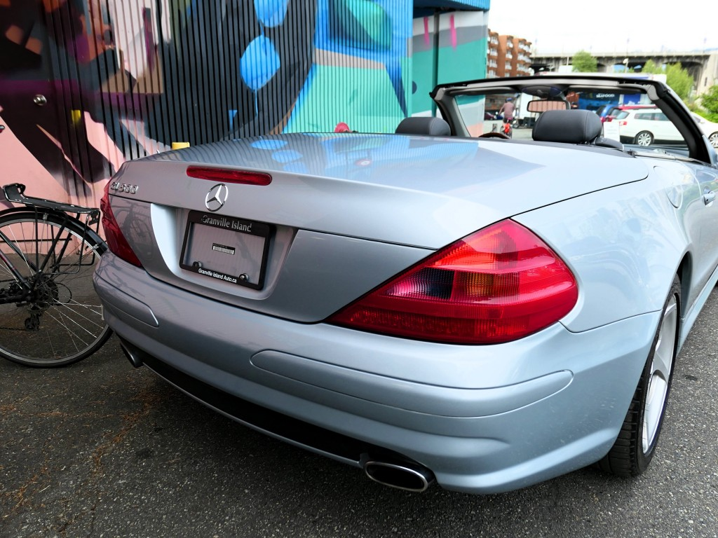 2004-Mercedes-Benz-SL-Class