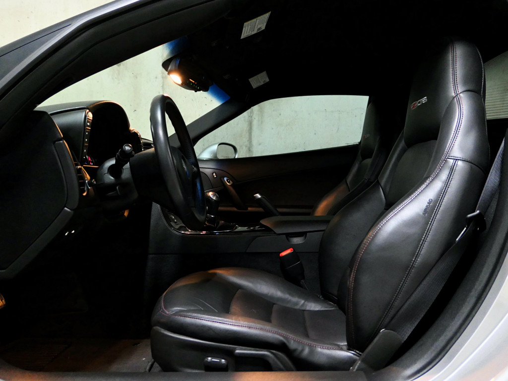 2008-Chevrolet-Corvette