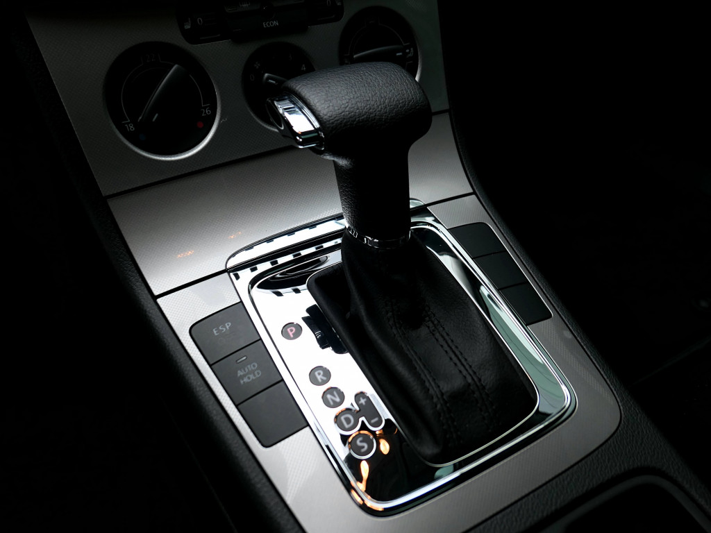 2007-Volkswagen-Passat Wagon