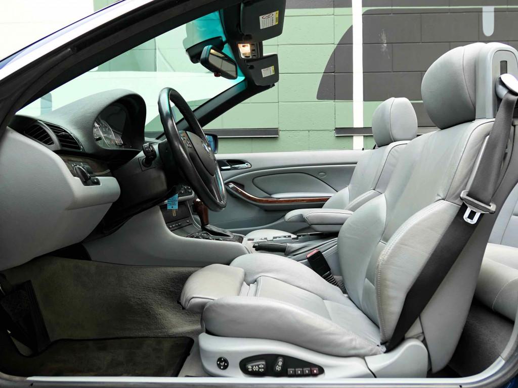 2004-BMW-3 Series
