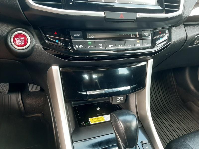 2016-Honda-Accord Sedan