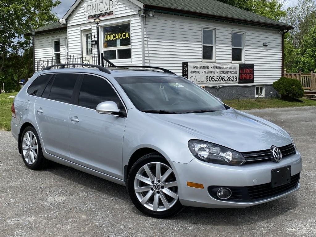 2012-Volkswagen-Golf Wagon