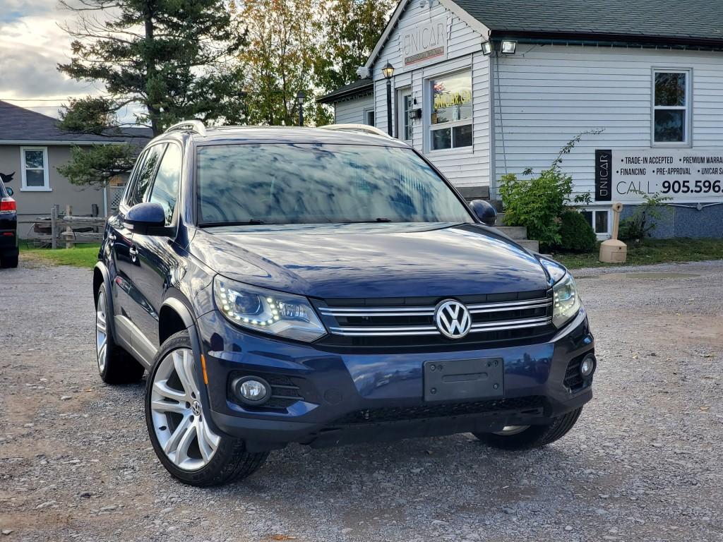 2012-Volkswagen-Tiguan