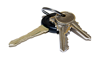 Get your keys today